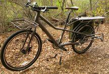 Bike Gear / by Chris Stengrim