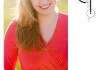 Headshot Photography Ideas / Headshot photography by Christina Lundeen Photography in Kansas City