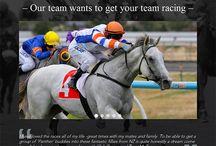 Club Racing - A Professional Racing Club / Club Racing is a professional racing club from Adelaide, South Australia