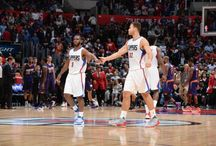 In Game Photos / by LA Clippers