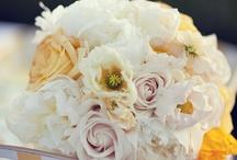 Wedding - Flowers / by Katheryne Murton
