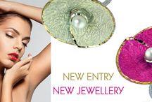 Δώστε χρώμα στην κάθε σας εμφάνιση με κοσμήματα Butterfly!