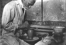 Pottery - Ceramics
