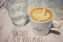 * Kahvi ja tee *