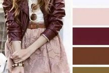 Warna pakaian yg cococ