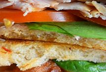 panini homemade