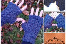 Handschoenen haken