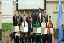 2016 Japan Foundation for UNU PhD Scholarships & Other Top FREE Scholarships / 2016 Japan Foundation for UNU PhD Scholarships & Other Top FREE Scholarships