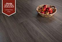 Flooring / http://www.ukflooringdirect.co.uk/vinyl-flooring/spectra-morning-oak-plank-luxury-click-vinyl-flooring