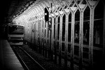 Tokyo railway walk / 東京で撮影した電車の数々をアップしていきます。