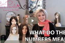 Fun Hair Facts / A collection of Patti's Blog Posts