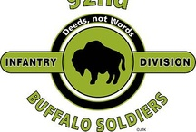 "92nd Infantry Division ""BUFFALO"""