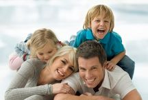 family photo ideas / by DOREEN BREWER