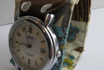 watches & leather DIY & that sort of stuff