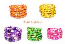 Bugac és Gubanc jewelry