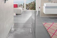 Duchas / Las bañeras de Villeroy & Boch satisfacen todos los deseos en torno a la calidad, acabado, funcionalidad y variedad de modelos. #bañeras #ducha  #baños #baño #bathroom