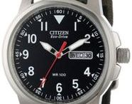 Citizen Watches / Citizen Watches