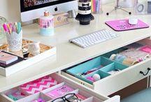 Room - Desk