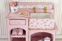 Shabby Chic Finds for Baby and Kids