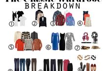Fashion  / Things I would wear
