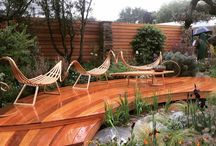 RHS Chelsea Flower Show 2015 / Earlier this week we attended the RHS Chelsea Flower Show exclusively for one of our clients. Here are our highlights of 2015.