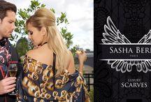 Cashmere // RueduCachemire et Sasha Berry / RueduCachemire soutient la créatrice Sasha Berry   #rueducachemire #sashaberry #createur #mode #fashion #cachemire #cashmere #scarf #femme #homme #creation #designer