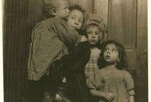 Genealogy / Family History