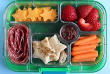 Ideas for lunch/bento