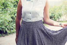 Tania Culottes - By Megan Nielsen