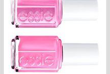 Essie Nails 2016