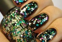 Nail designs / Cool nail art & colors