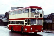 Old Public Transport!