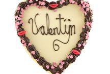 VALENTINE CHOCOLATE / LEUKE, LEKKERE EN UNIEKE VALENTIJN CHOCOALDE CADEAUS. Verras je valentijn met chocolade