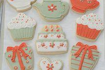 Cookies / by Heather Knarr