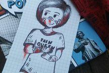 Drawings^-^