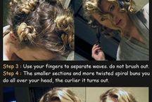 Frisur Tips