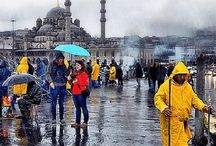 İstanbul- Turkey- World