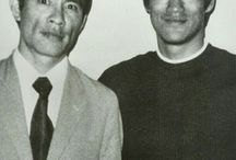 with Bobby Kim (70 or 71)