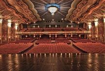 Theatres / by Carol Kline