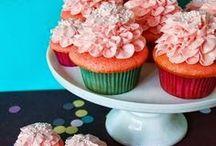 Cupcake  / Mjammie