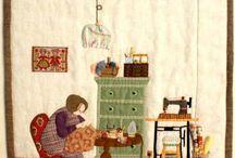 stanze home quilt
