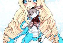 Cool cartoons/anime