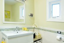 Bathroom Projects: Lisa Canning Interiors