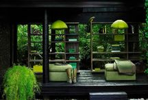 GREEN FINGERS! / MOOD/ INSPIRATIONAL IMAGES