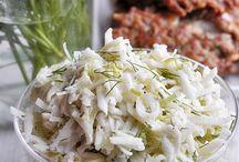 Pieczone mięso/Kotlety