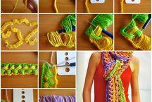 Crochet / by Danielle Ceccon Matheus