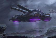 Tank Concepts