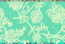Funky Fabric Collections