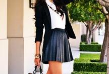 Fashion / by Kelly Chua