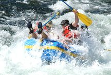 Rafting in Ganga / Need for Ganga River Rafting Services - G-5 adventure has lot of packages for all rafting ganga, body surfing in ganga, white water river rafting in ganga etc...